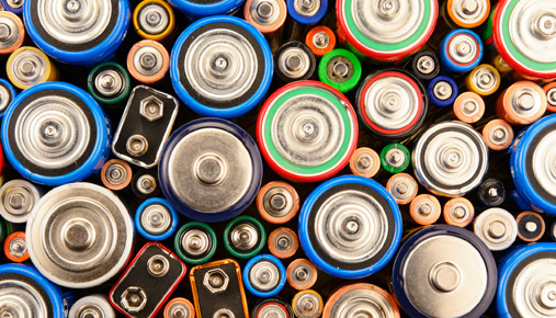 Power Investment: Can Battery Storage Wean Us Off Fos   - Ticker Tape