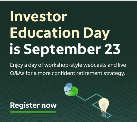 TD Ameritrade Education Day
