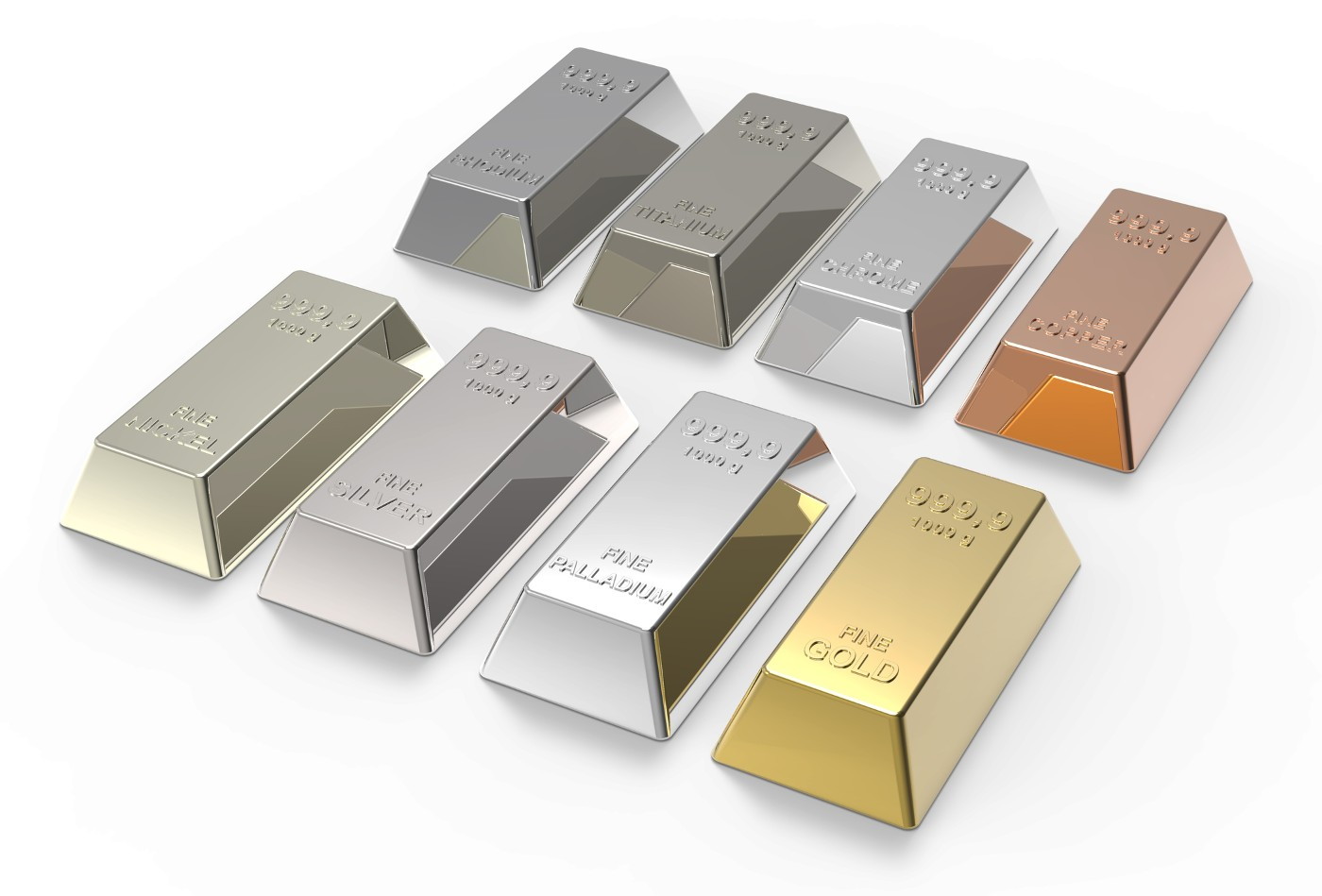 https://tickertapecdn.tdameritrade.com/assets/images/pages/md/Bars of gold and other metals: Industrial and precious metal stock market outlook