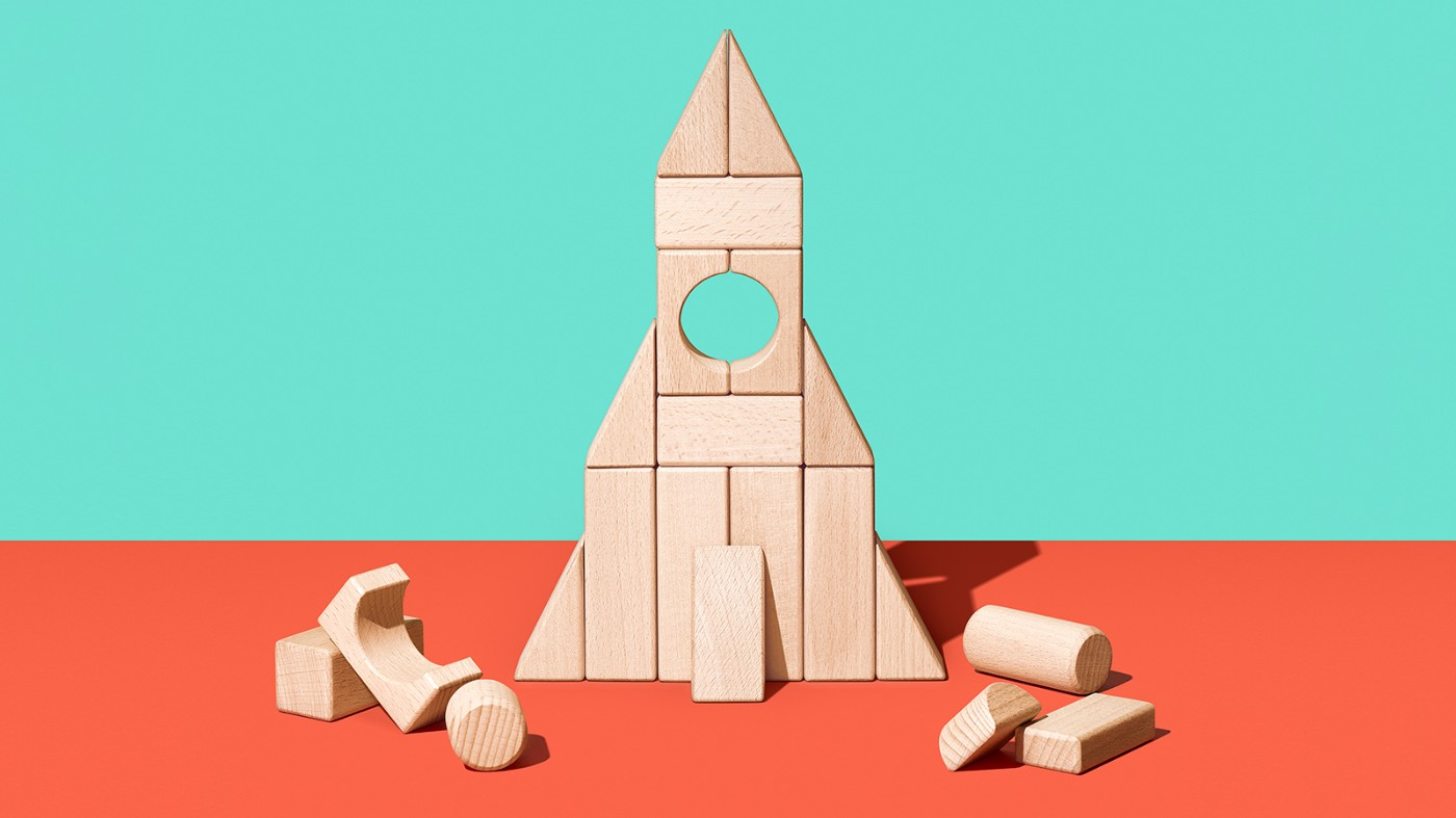 https://tickertapecdn.tdameritrade.com/assets/images/pages/md/rocket ship building blocks: resetting your trading strategies