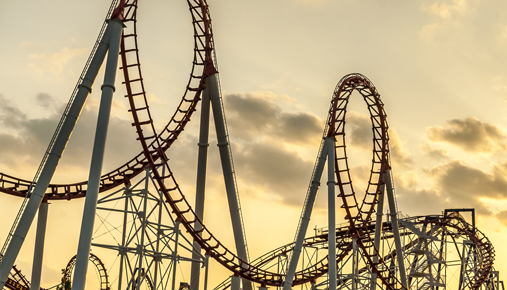https://tickertapecdn.tdameritrade.com/assets/images/pages/md/Volatility roller coaster: VIX slips down and the S&P looks up to new highs