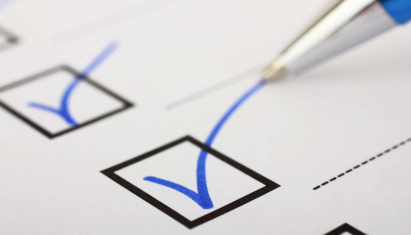 Have a Stress-Free Filing: Use Our 2018 Tax Checklist
