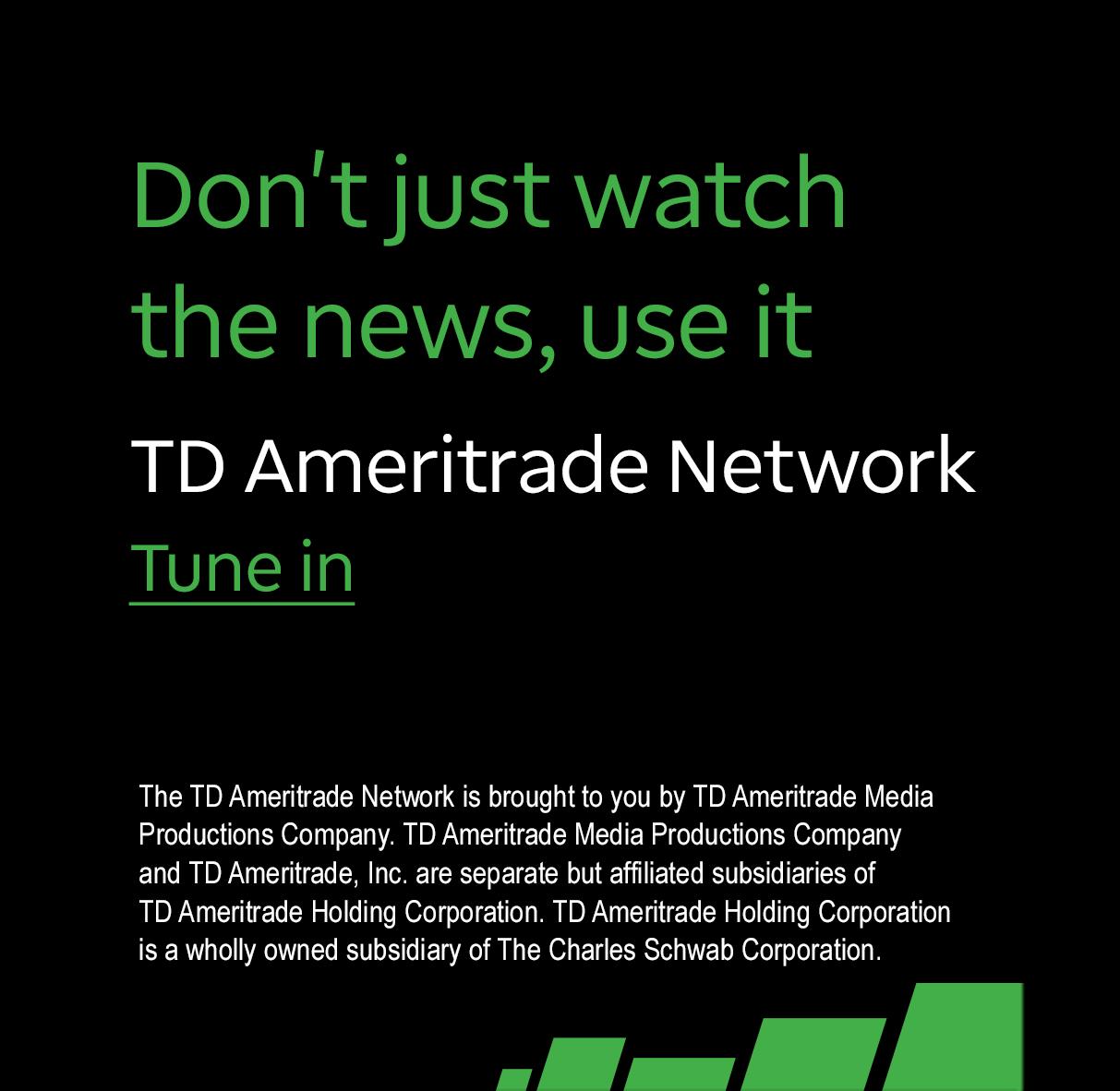 TDAmeritrade Network