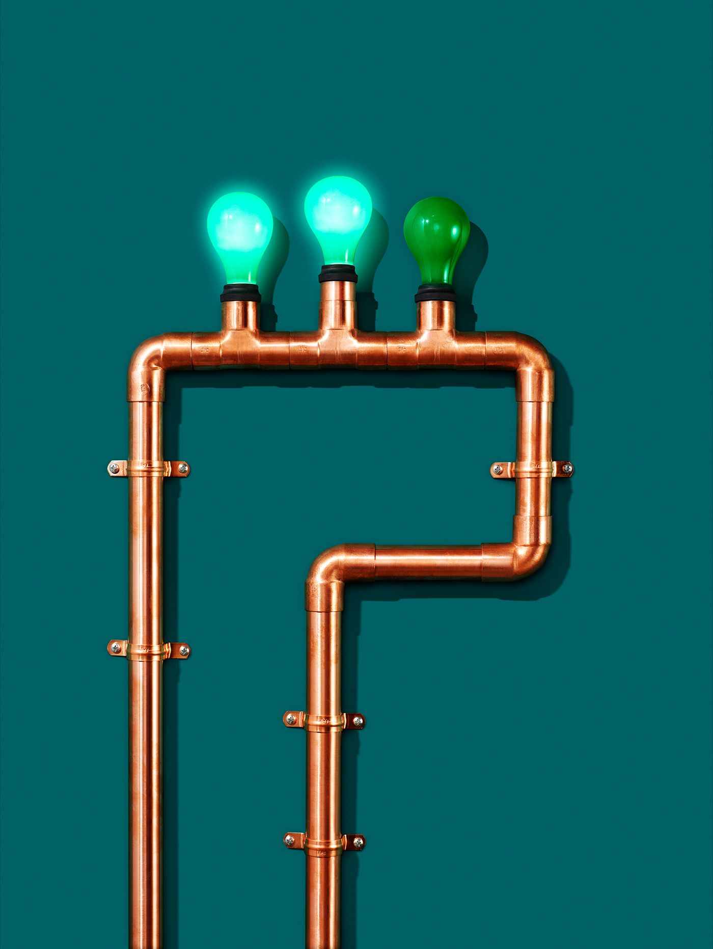 https://tickertapecdn.tdameritrade.com/assets/images/pages/md/Copper pipes with three light bulbs, two are lit and one is not