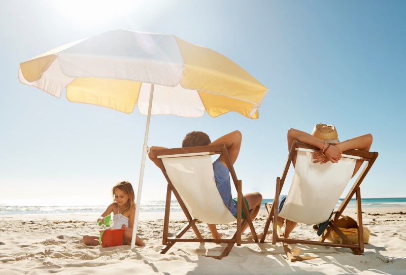 Summertime: Stock ideas for social distance investing