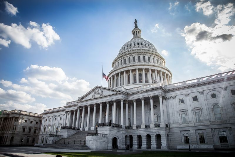 Capitol Hill: Post-election policy shift