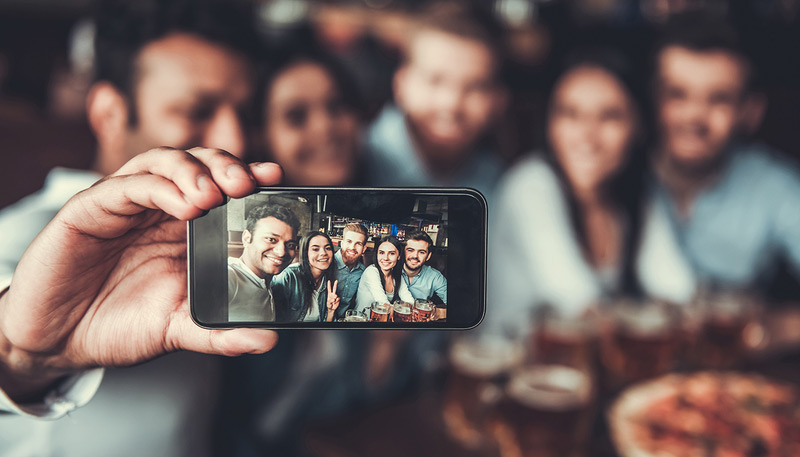 group-selfie-millennial-savings-strategies