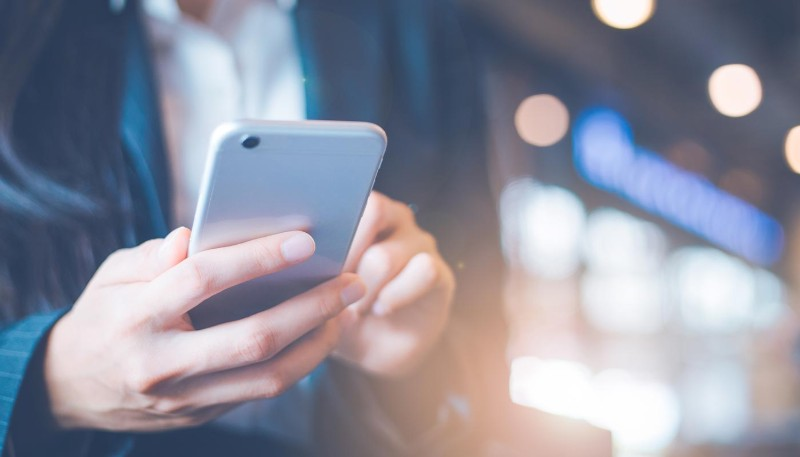 Alerts: get a text when your tax documents are ready