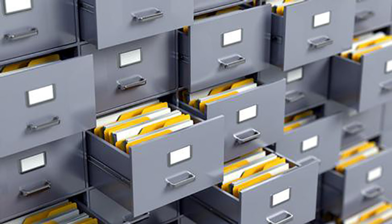 File drawers: filing taxes on U.S. securities as a non-U.S. taxpayer