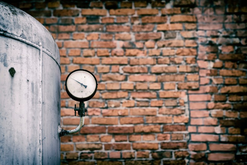 Pressure gauge: Options statistics in thinkorswim