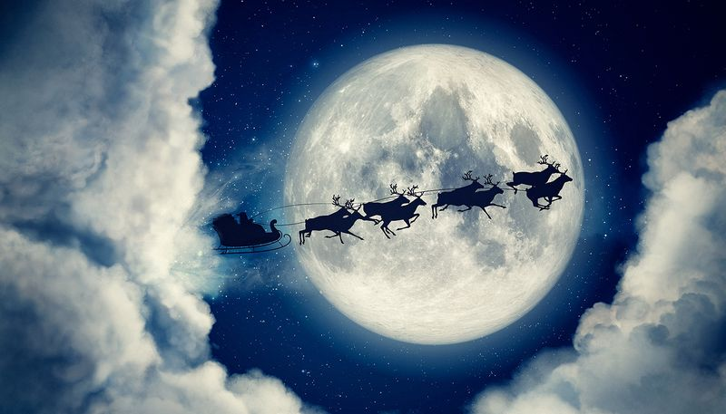 Santa rallies and selling in May: Seasonal myths for traders