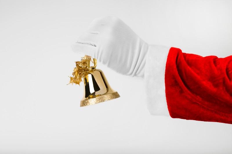 Trade Bells are Ringing: December Outlook