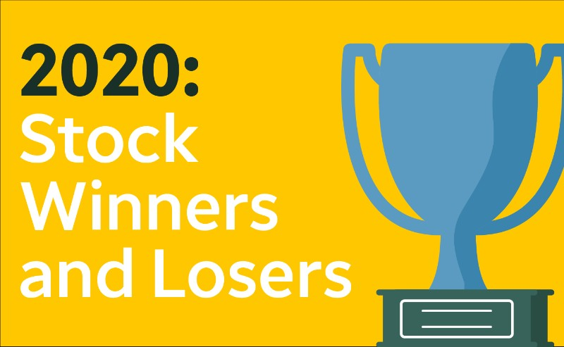 Stock Winners and Losers