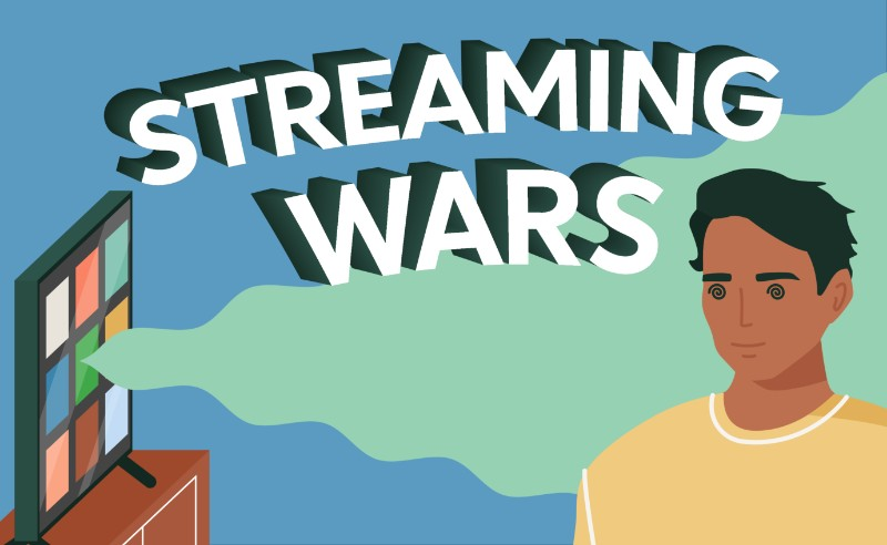 Streaming content: subscribers and investors seek clarity