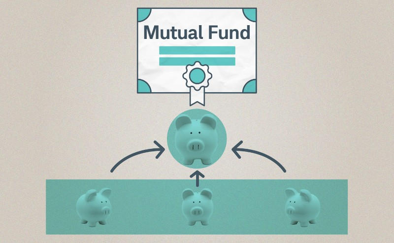 Piggy banks: Aiming for diversification with mutual funds