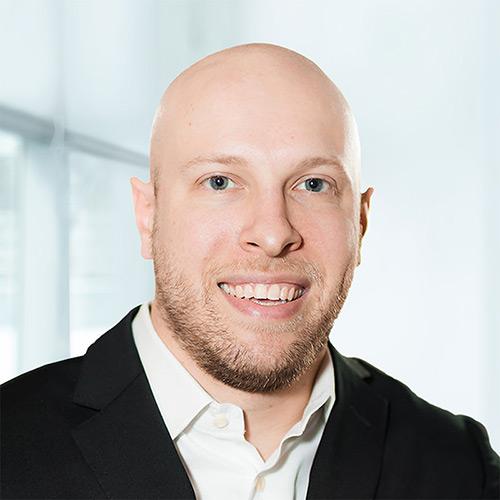 Adam Hickerson