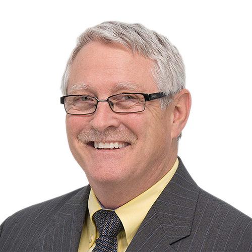 Pat Mullaly